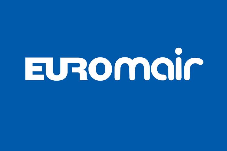 Euromair Machinery Logo
