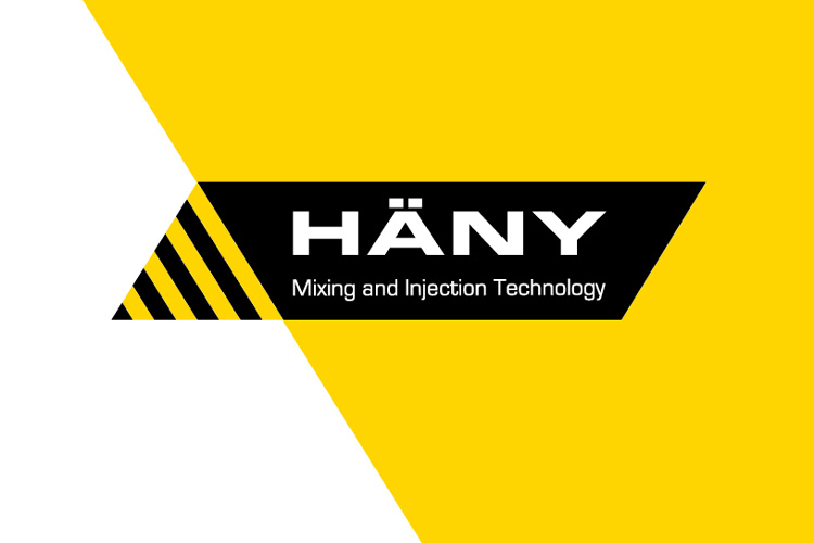 Hany Logo - Mixing and Injection Technology