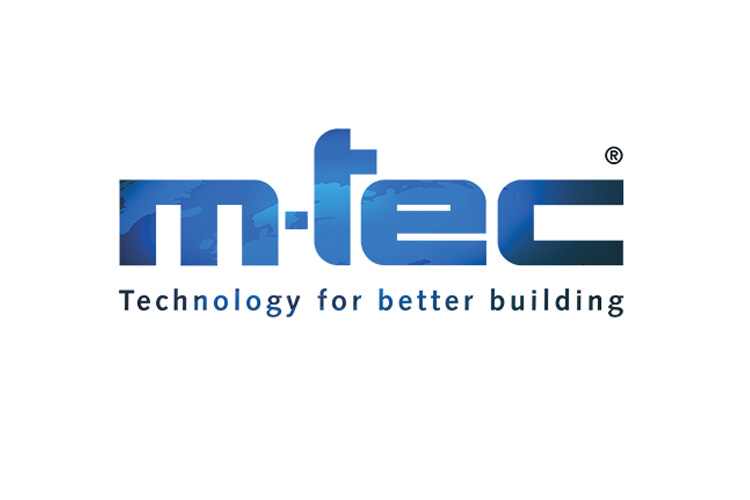 M-tec manufacture mobile silos as well as silo transport and placement systems for the delivery of dry mortar to the building site, pneumatic conveying systems and machines for the fast and precise processing and application of dry mortars.