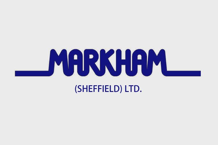 Markham (Sheffield) Ltd Logo / Manufacturers