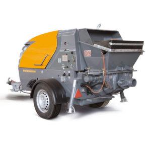 Putzmeister P718 Fine Concrete Pump