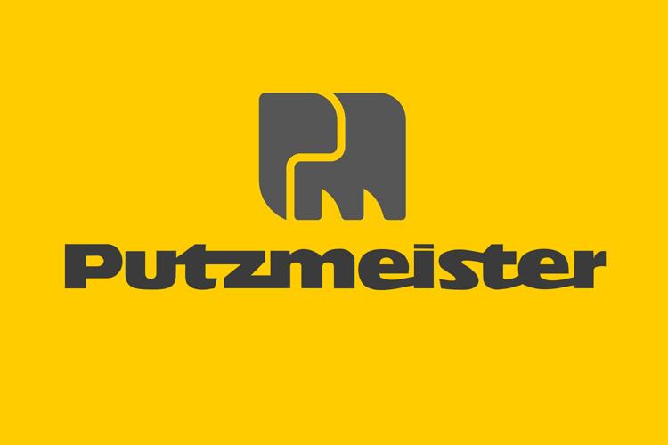 Putzmeister Mortar Machines Logo