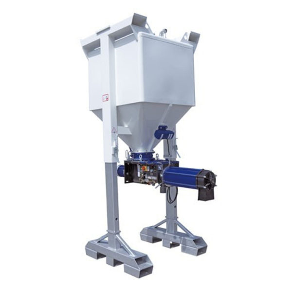 D10 Continuous Mixer