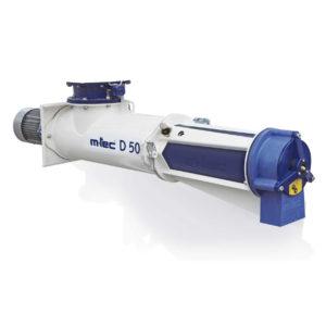 D50 Continuous Mixer