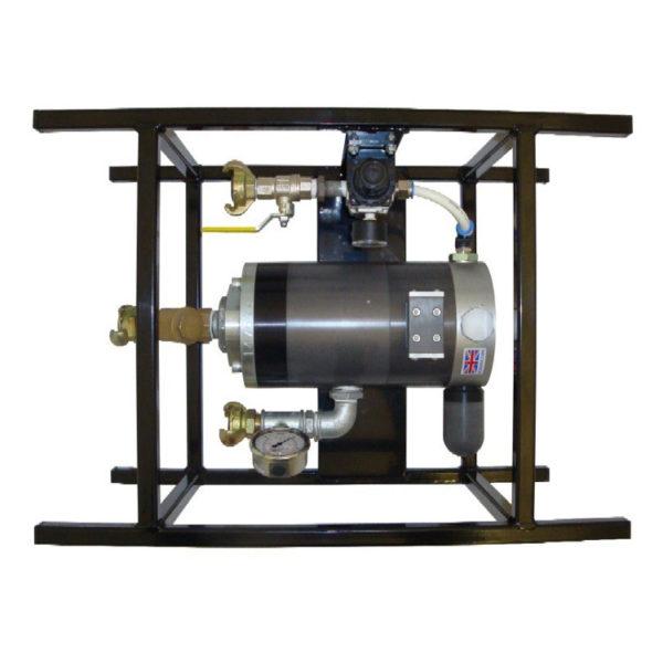GBP300 Gunite Booster Pump 300 PSI