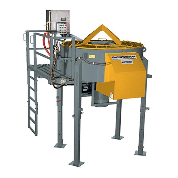 MRV-2200 Shear Force Mixer