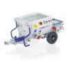 P20 Mortar Render Plaster Pump Spraying Machine