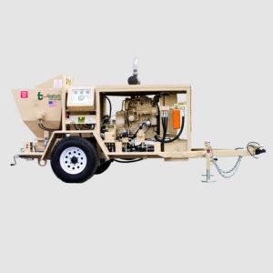 X-10 Pump Diesel