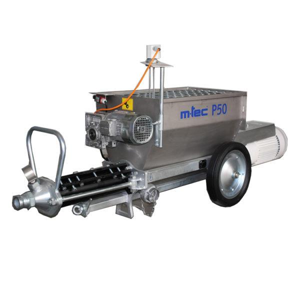 M-Tec P50 Pump