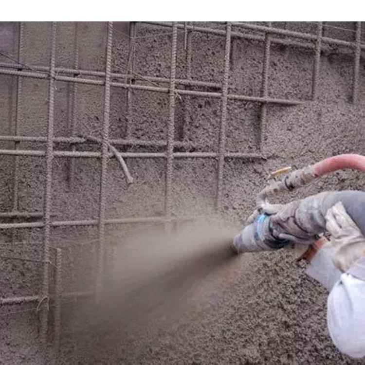 Shotcrete Machines and Accessories